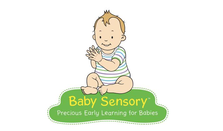 BABY SENSORY & TODDLER SENSE – AMSTERDAM