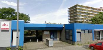 Bibliotheek Oba Banne Buiksloot
