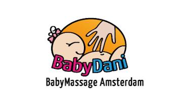 BABYMASSAGE BABY DANY – AMSTERDAM