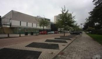 Bibliotheek Oba Buitenveldert
