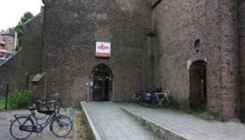 Bibliotheek Oba Hagendoornplein