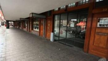 Bibliotheek Oba Mercatorplein Amsterdam