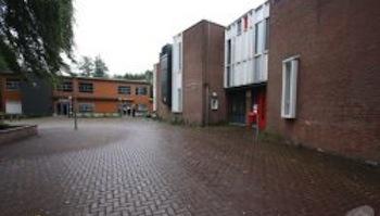 Bibliotheek Oba Nieuwendam