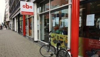Oba Oosterpark – Amsterdam
