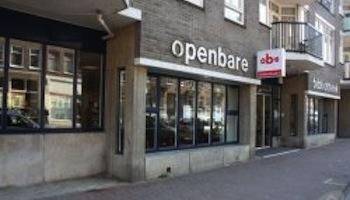Bibliotheek Oba Spaarndammerbuurt
