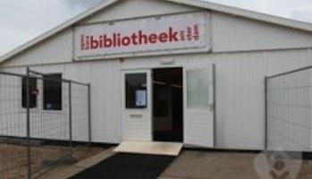 Bibliotheek Oba Watergraafsmeer