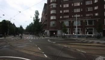 Oba Roelof Hartplein – Amsterdam