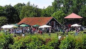 Kinderboerderij - Westerpark