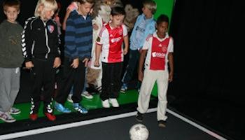 Ajax Experience – Amsterdam