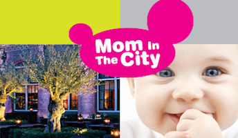 MOM IN THE CITY – AMSTERDAM – DEN HAAG
