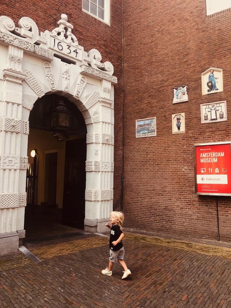 Amsterdam Museum CITYMOM.nl 1
