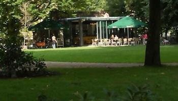 Bilderdijkpark – Amsterdam
