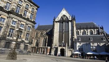 De Nieuwe Kerk – Amsterdam