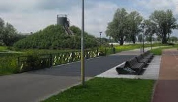 Bijlmerpark – Amsterdam