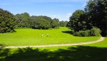 Gaasperpark – Amsterdam