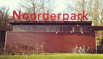Noorderpark – Amsterdam