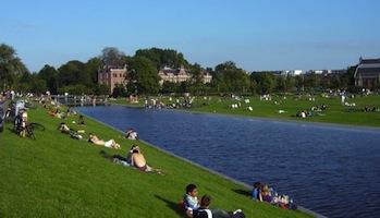 Westerpark – Amsterdam
