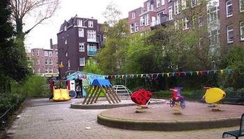 de Krommert – Amsterdam