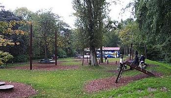 Speeltuin Flevopark
