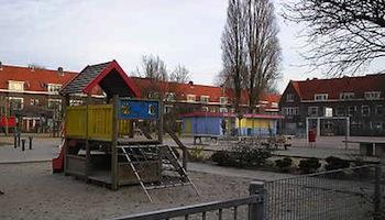 Speeltuin Linnaeusparkkwartier