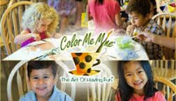 Color Me Mine – Amsterdam