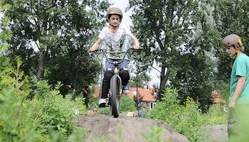 BMX CLINICS GRIFFIOEN OUTDOOR – AMSTERDAM