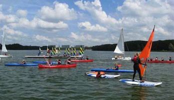 Watersport Sloterplas