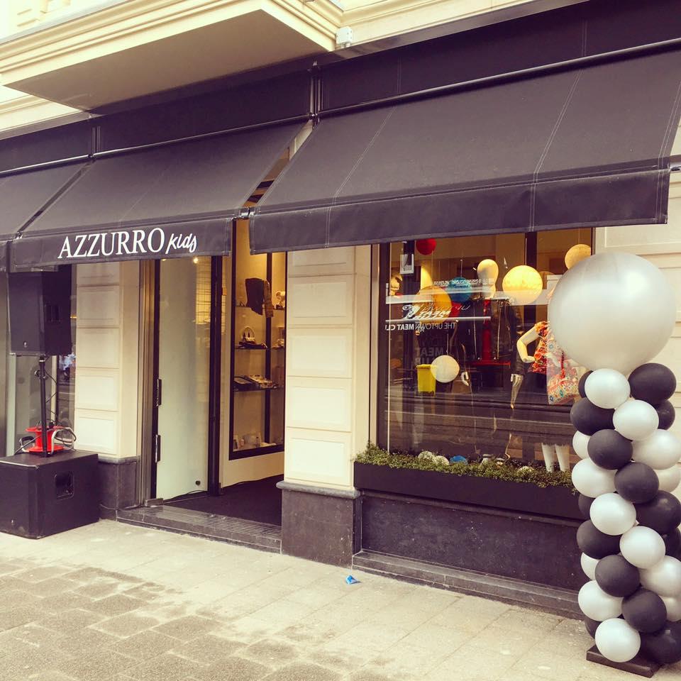 Azzuro Kids Amsterdam