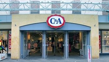 C&A – Amsterdam en Den Haag