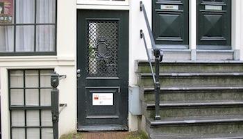 De Briefhoofden – Amsterdam
