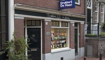 De Haan – Amsterdam