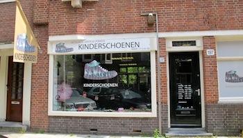 Kinderschoenen Amsterdam.Familius Amsterdam