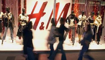 H&M – Amsterdam – Den Haag – Utrecht