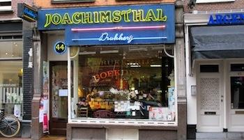 Joachimstal Citymom