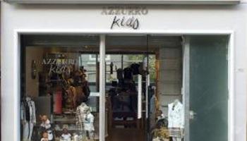 Azzuro Kids – Amsterdam