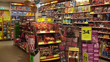 speelgoedzaken duitsland