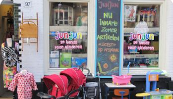 JunJun – Amsterdam