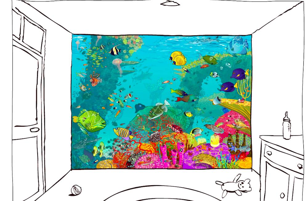 beestenbehang-aquarium
