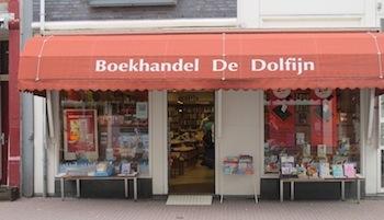 De Dolfijn – Amsterdam