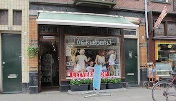 De Klederij – Amsterdam