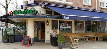 Café-Restaurant d'Overkant