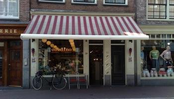 Jordino – Amsterdam