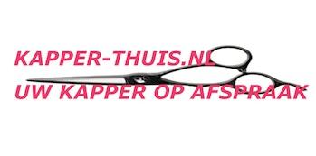 Kapper Thuis – Amsterdam