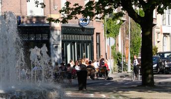 1900 – Amsterdam