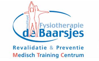 Fysiotherapie De Baarsjes – Amsterdam