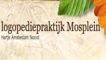 Logopediepraktijk Mosplein – Amsterdam