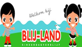 Blij-land – Amsterdam