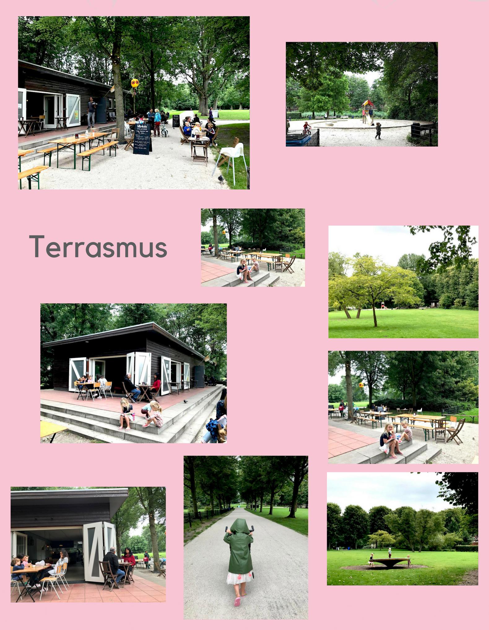 Terasmus Amsterdam