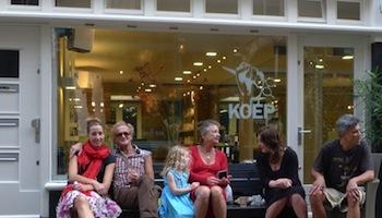 KOEP – Amsterdam