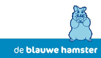 De Blauwe Hamster – Amsterdam